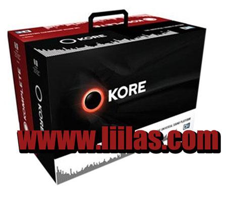 Native Instruments Kore v2.0 VSTi