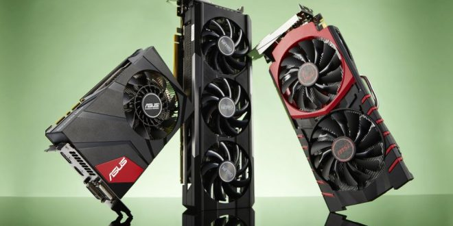 The best graphics cards of 2017