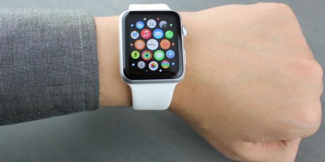 Best Apple Watch apps for your smartwatch in 2017