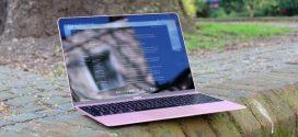 12-inch MacBook (2016)